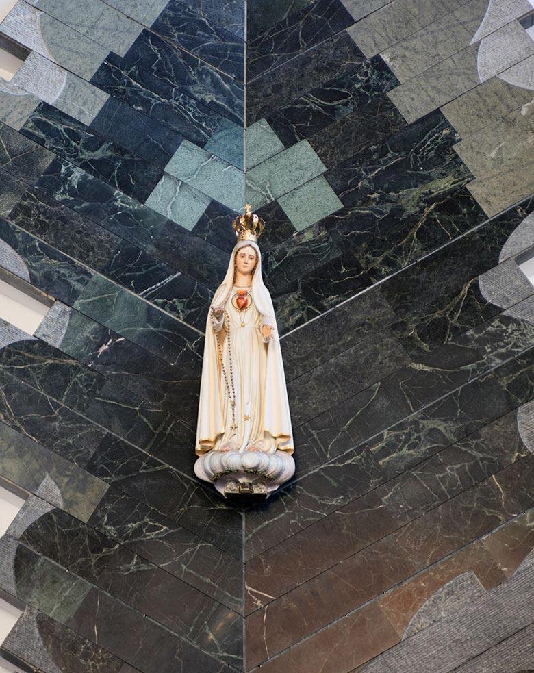msze święte podwawelskie